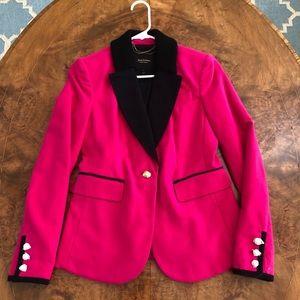 New Juicy Couture Blazer
